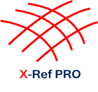 x-Ref PRO logo3